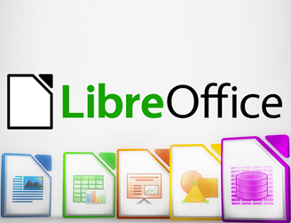 Libra Office Logo